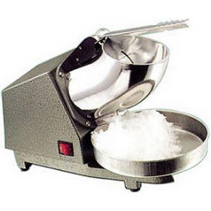 Измельчитель льда, 65кг/ч, электрический настольный