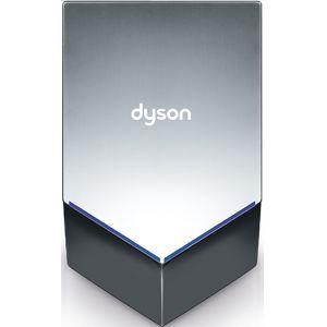 Сушилка для рук Dyson автомат., HEPA H13, время сушки 12с, пластик никель, 79дБ(А)