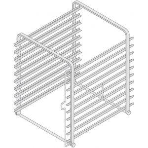 Тепловое оборудование для приготовления пароконвектоматы Rational 60.21.164