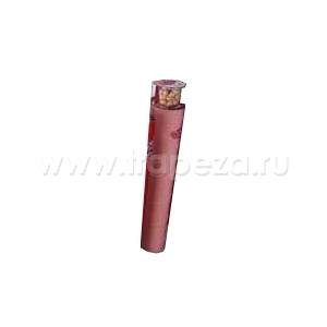 Диспенсер для  9 пластиковых стаканов готового попкорна Gourmet, настенный металлический, подача сверху, розовый