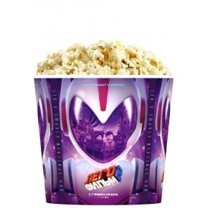 V 85 Стакан для попкорна «Лего Фильм 2»