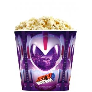 V170 Стакан для попкорна «Лего Фильм 2»