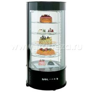 Витрины холодильные настольные Sayl VDR
