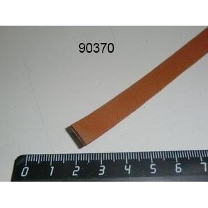 Уплотнитель термостойкий самоклеящейся 1м