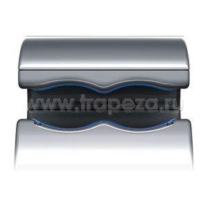 Сушилка для рук Dyson автоматическая, HEPA H13, время сушки 10с, ABS серый