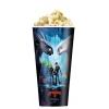 V 24 Стакан для попкорна «Как приручить дракона 3»
