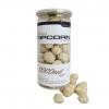 Попкорн дражжированный готовый в банке «Белый шоколад с кокосом»,  130г.
