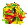 Мармелад жевательный «Червячки микс», пакет, 4кг