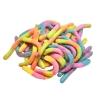 Мармелад жевательный «Червяки кислые в сахаре», пакет, 4кг