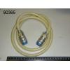 Маслопровод с быстросъемными разъемами