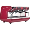 Кофемашина-автомат NUOVA SIMONELLI APPIA LIFE 2GR V 220V RED+HIGH GROUPS+ECONOMIZER