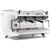 Кофемашина-автомат NUOVA SIMONELLI AURELIA WAVE T3 2GR 380V WHITE +AUTOPURGE+EASY CREAM+HIGH GROUPS