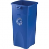 Контейнер для мусора L 41 RUBBERMAID FG356973BLUE